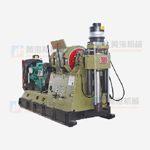 HXY-6A Spindle Type Core Drilling Rig