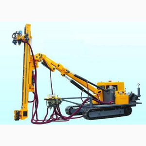 HYG-2 Full Hydraulic Engineering Exploration Drilling Rig
