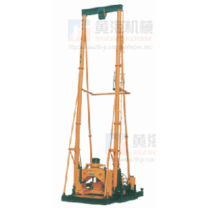 GM-20A Engineering Drilling Rig