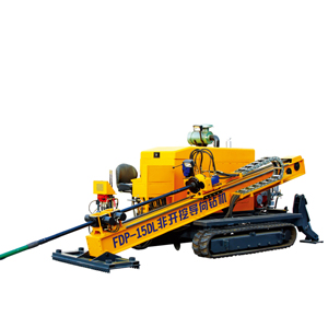 FDP-15L Horizontal Directional Drilling Rig