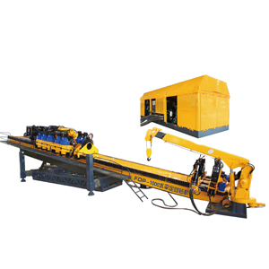FDP-1000 Horizontal Directional Drilling Rig