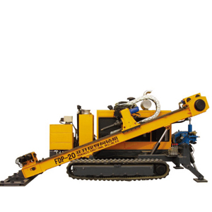 FDP-20 Horizontal Directional Drilling Rig