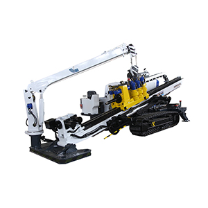 FDP-40 Horizontal Directional Drilling Rig